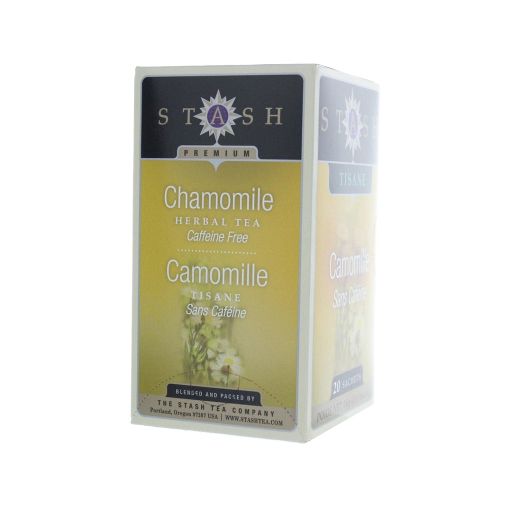 STASH Tea Camomile