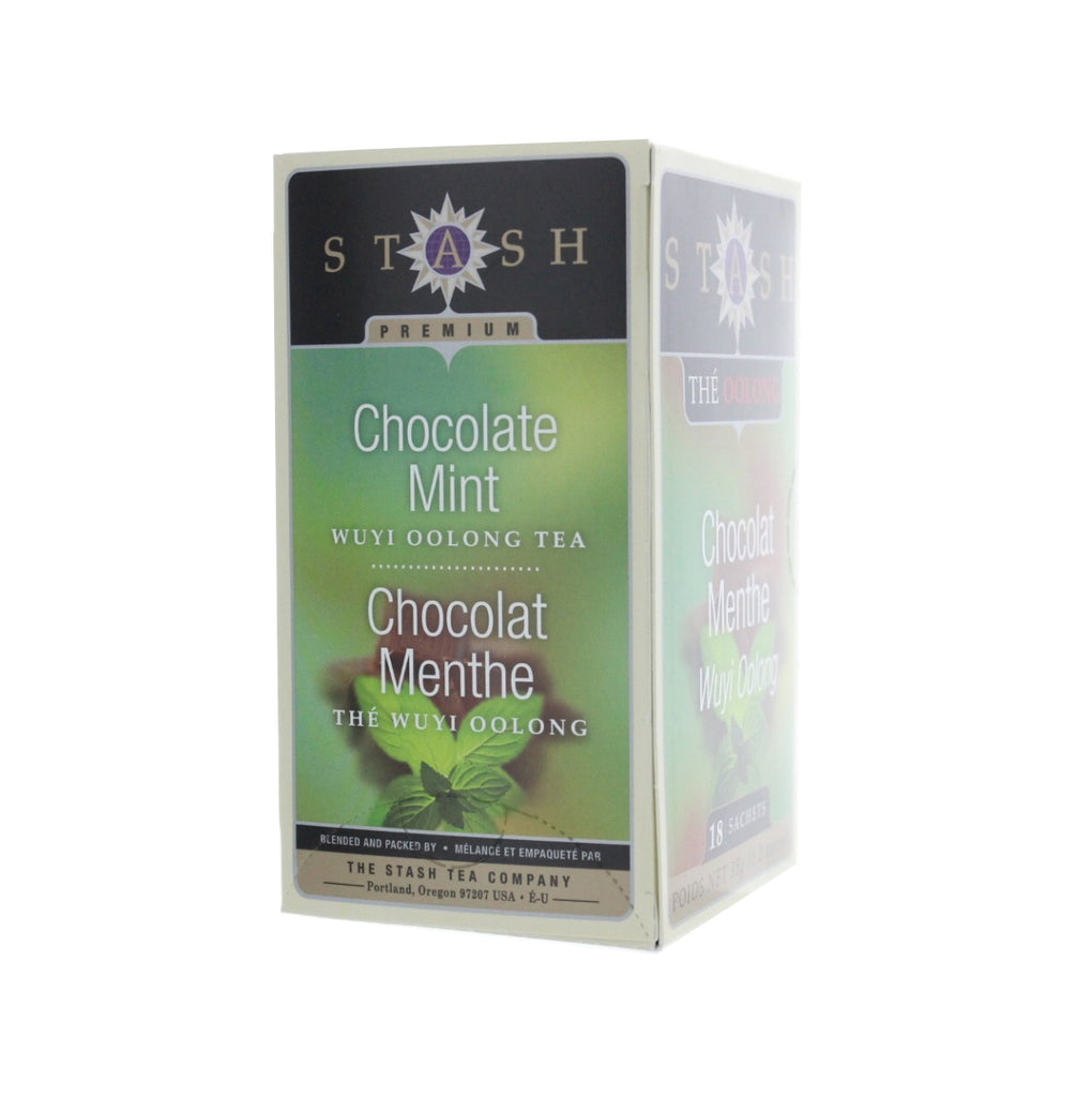 STASH Tea Chocolate Mint