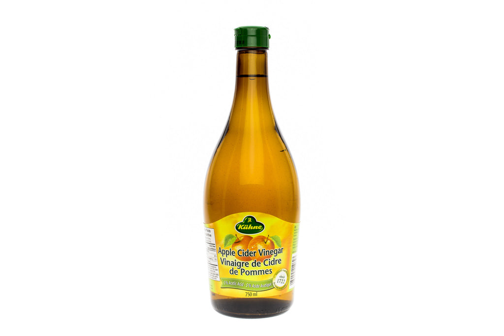 KÜHNE Apple Cider Vinegar