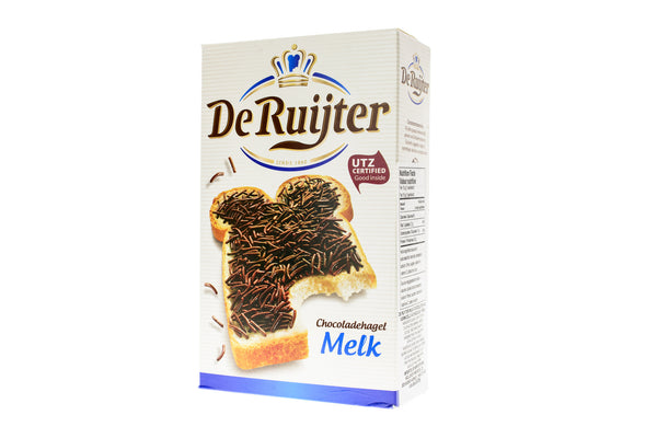 DE RUIJTER Chocolate Hail Milk