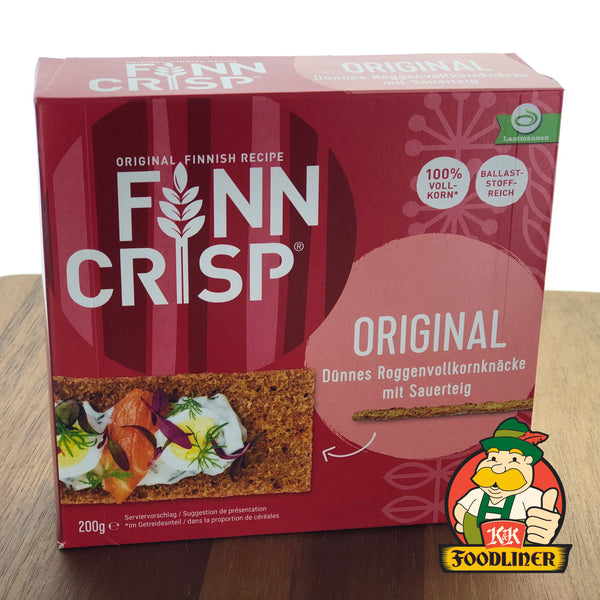 FINN CRISP (Multiple Varieties)