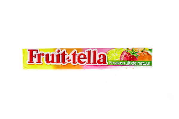 FRUIT-TELLA Summer Fruits