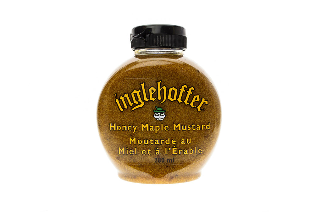 INGLEHOFFER Honey Maple Mustard