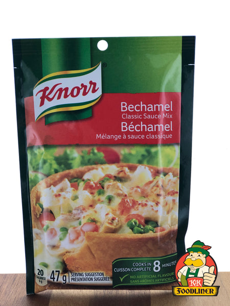 KNORR Bechamel Classic Sauce Mix