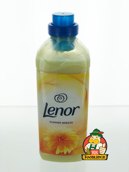 LENOR Fabric Softener Summer Breeze