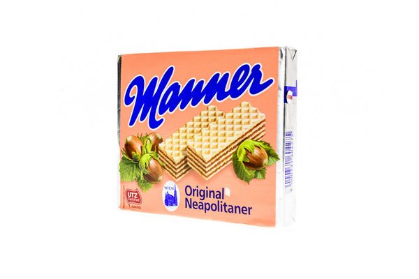 MANNER SQ Wafer Neapolitaner