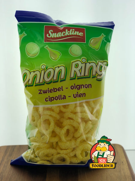 SNACKLINE Onion Rings