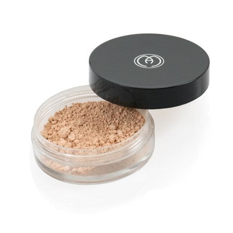Mineral Powder - Vanilla