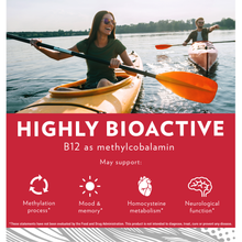 Load image into Gallery viewer, LIPOSOMAL METHYL B-12 30ml