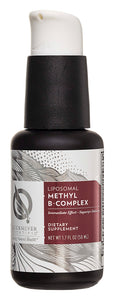 LIPOSOMAL METHYL B-COMPLEX 50ml