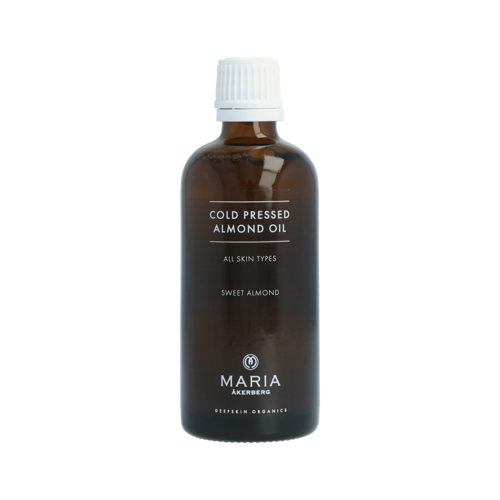 Cold Pressed Almond Oil (100ml)