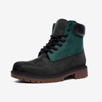 Casual Leather Lightweight boots TB
