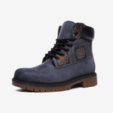 Delphi Casual Leather Lightweight boots