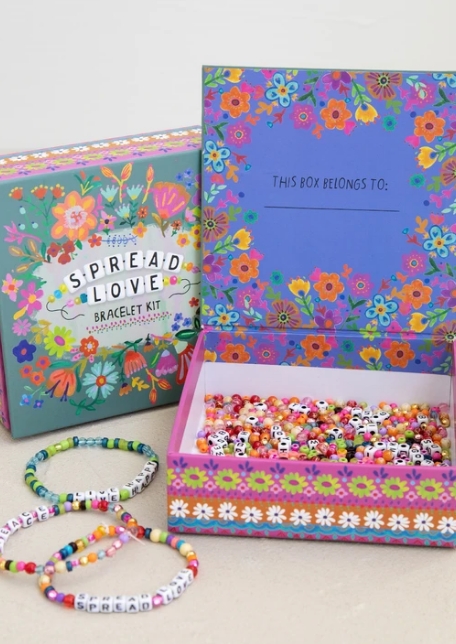 Spread Love Bracelet Kit