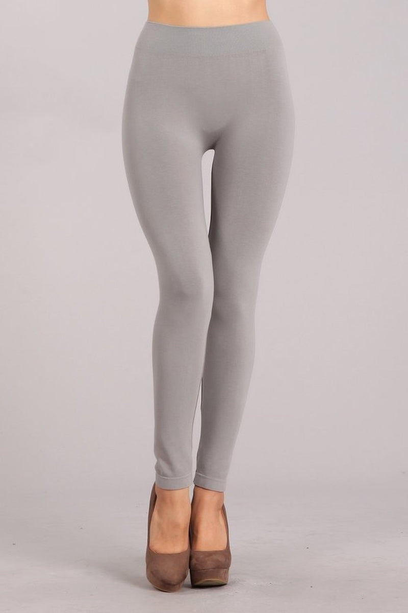 Regular leggings-full length