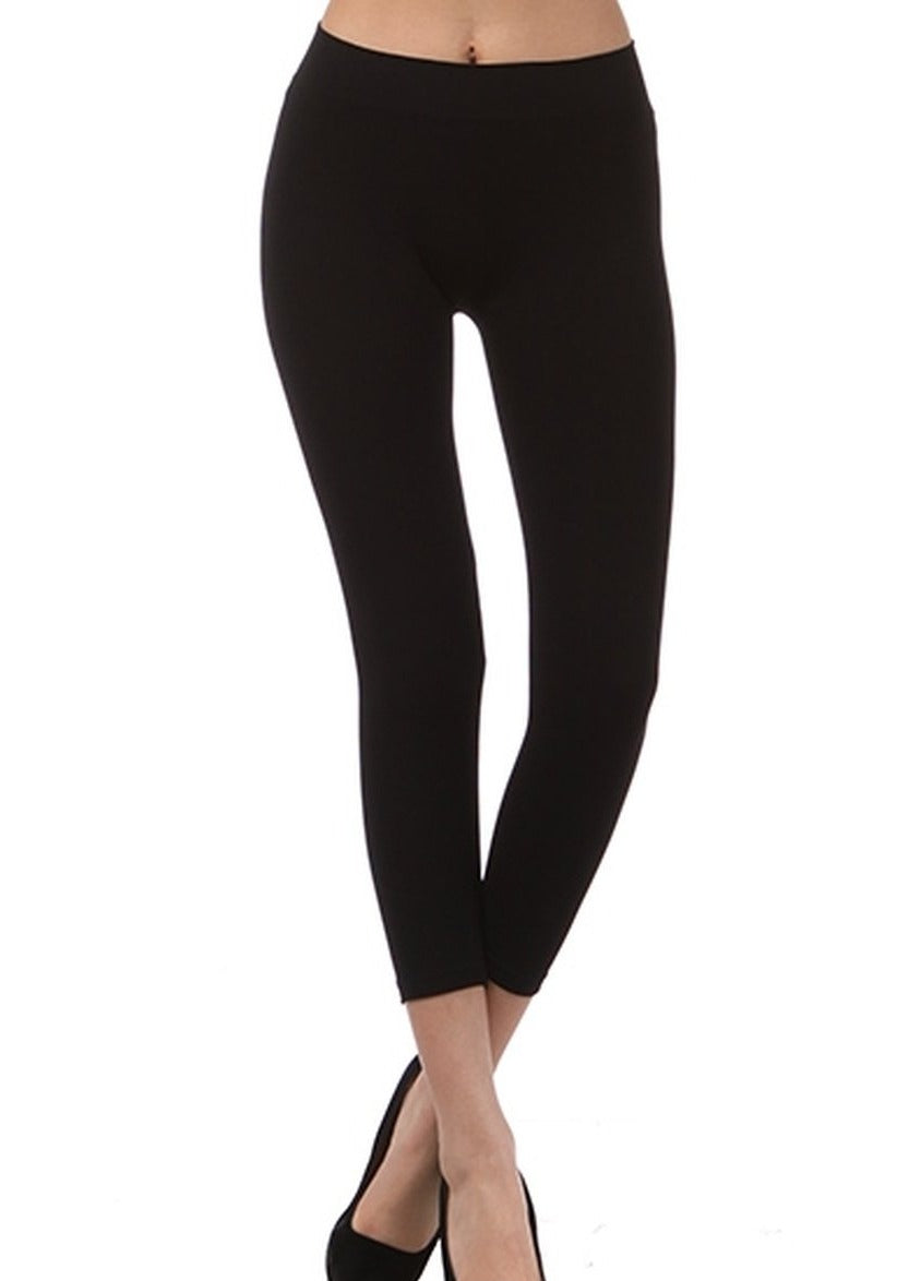 Regular leggings-crop