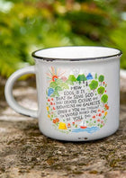 Camp Mug - How Cool is God
