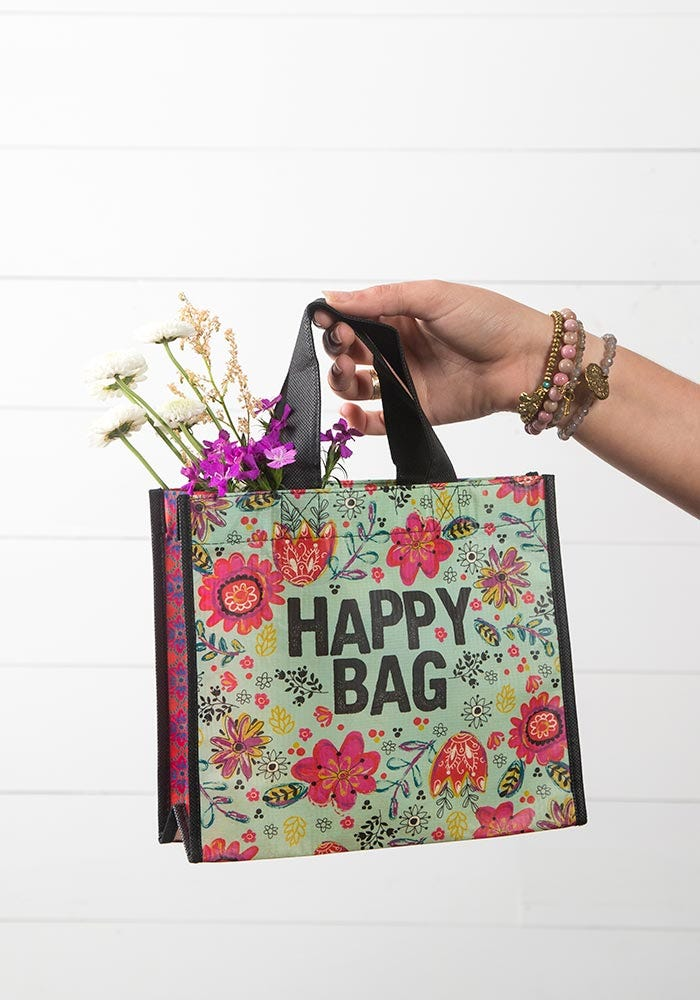 Reusable Gift Bag -Medium