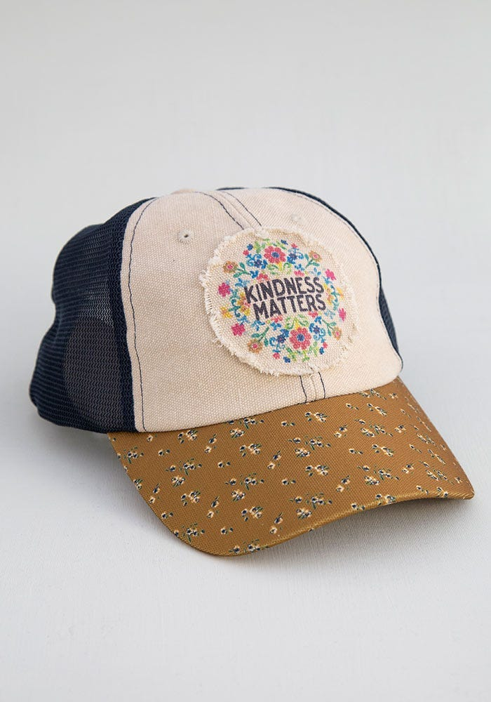 Baseball Hat - Kindness Matters