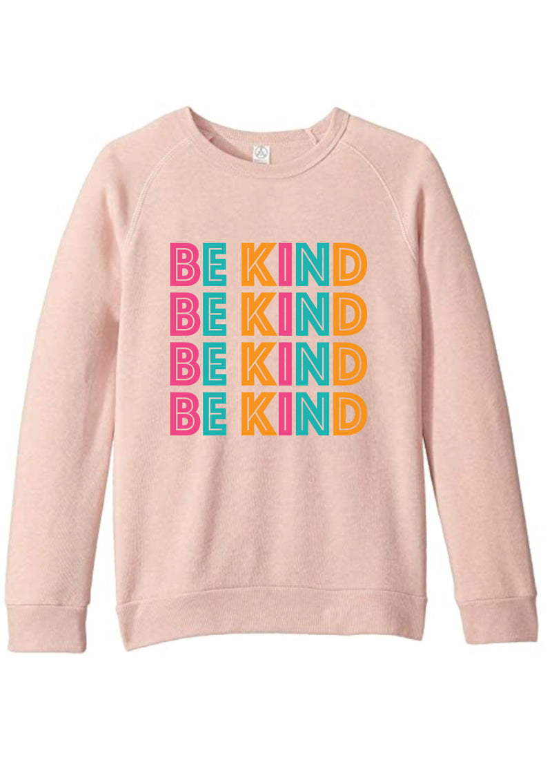Be Kind-Pink