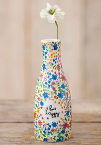 Ceramic Bud Vase - Assorted Styles