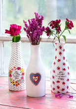 Load image into Gallery viewer, Ceramic Bud Vase - Assorted Styles