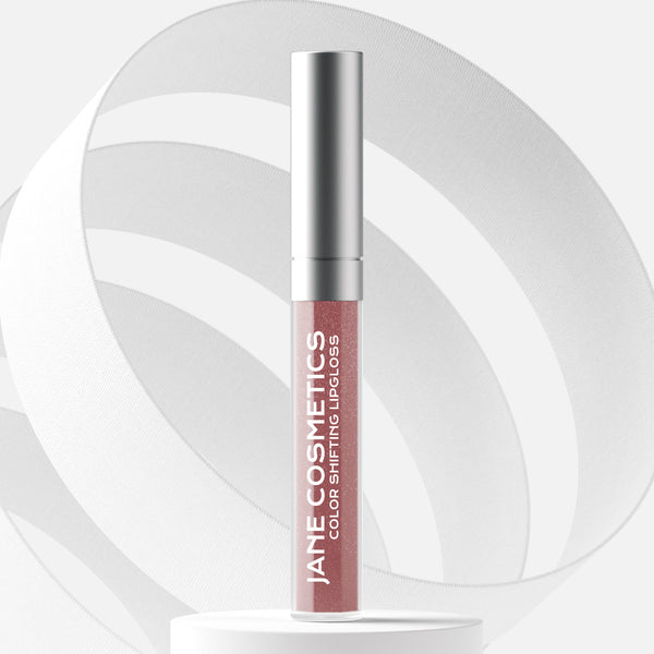 JANE COSMETICS - COLOR SHIFTING LIPGLOSS - Solar