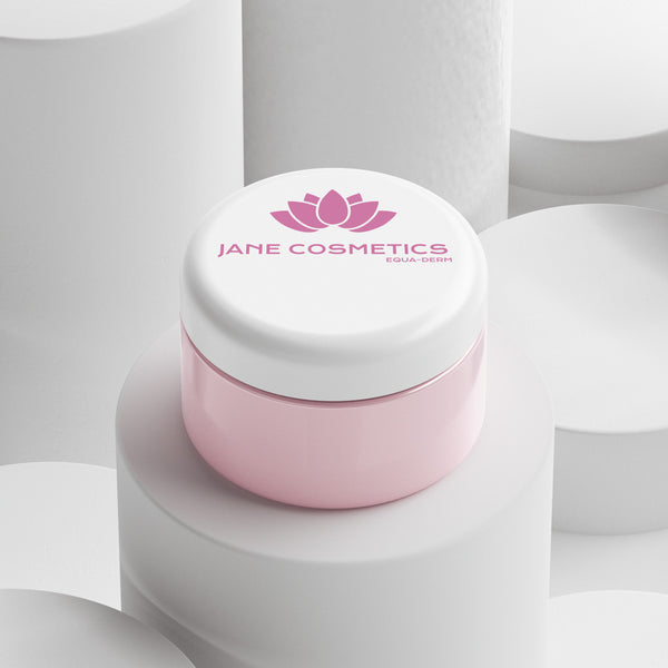 JANE COSMETICS - Equa-derm Clay Mask
