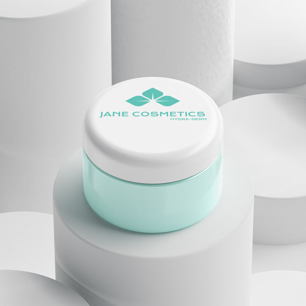 JANE COSMETICS - Hydra-derm Clay Mask