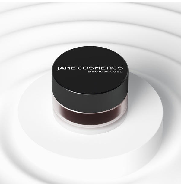 JANE COSMETICS - BROW FIX GEL - ALL IN ONE