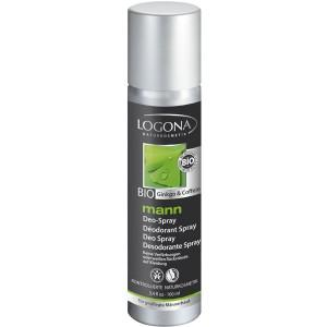 Déodorant spray