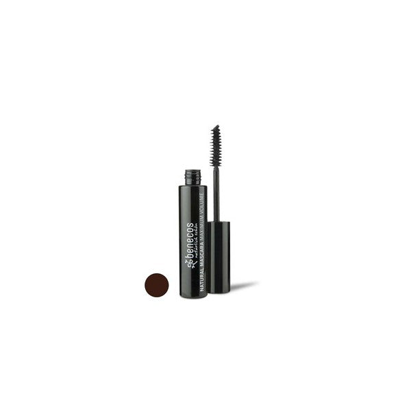 Mascara maxi volume Brun (smooth brown)