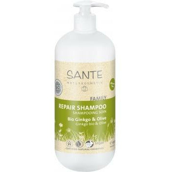 Shampooing soin ginkgo & olive