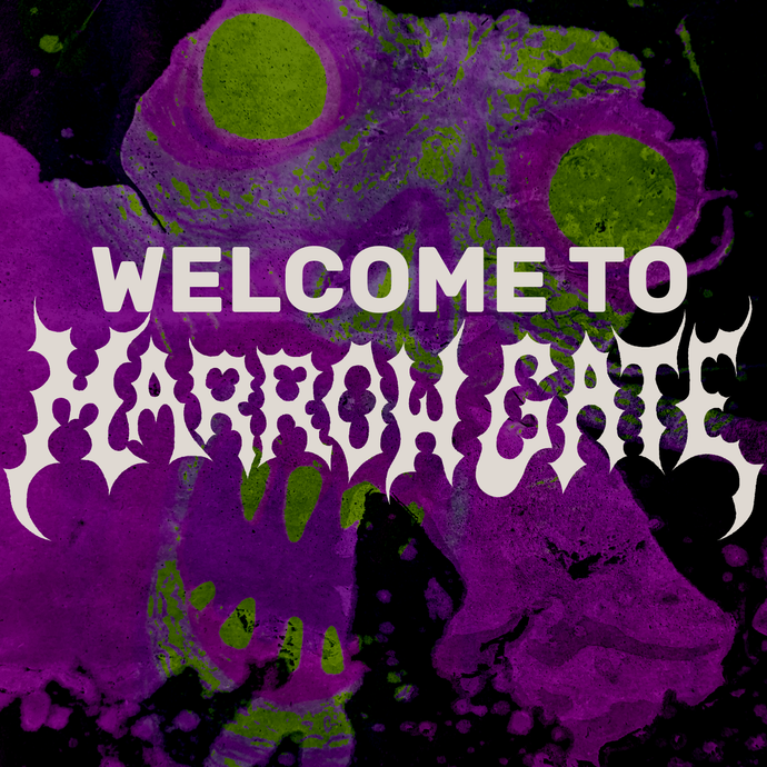 WELCOME TO MARROW GATE