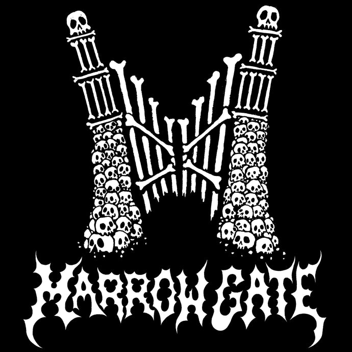 MARROW GATE PLAYLIST
