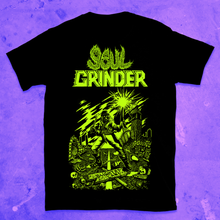 Load image into Gallery viewer, SOUL GRINDER BLIGHTED LAND T-SHIRT