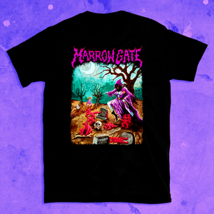 MARROW GATE MINIONS T-SHIRT