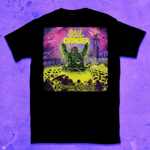 SOUL GRINDER THE PROPHECY OF BLIGHT T-SHIRT