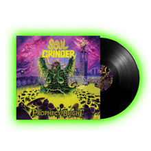 Load image into Gallery viewer, SOUL GRINDER - THE PROPHECY OF BLIGHT VINYL LP