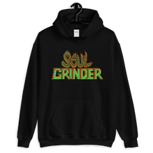 Load image into Gallery viewer, SOUL GRINDER CHAOS WITCH HOODIE