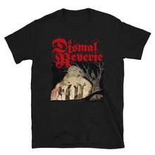 Load image into Gallery viewer, DISMAL REVERIE VILE ENERGY T-SHIRT