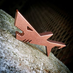 Mano Bottle Opener -- Copper (Tumbled)