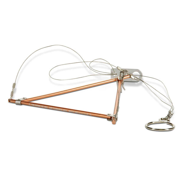 Johnson Outdoors Hanging Kit