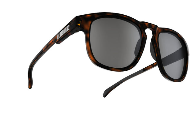 Bliz Ace Brown Frame // Smoke Lens 54007-31