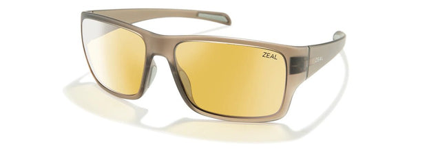 Zeal Optics Autosun Manitou Ash