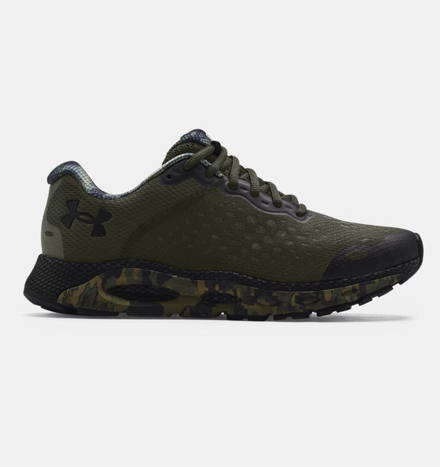 Men's Under Armour Hovr Infinite 3 Camo - Green 301