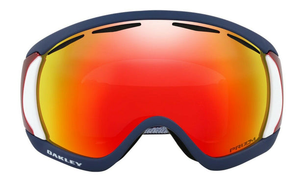 Oakley Canopy™ USOC Blazing Eagle Snow Goggles