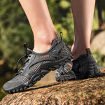 Unisex Breathable Hiking Shoes