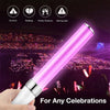 Led Light Sticks (15 Patterns)
