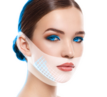 V Shape Mask